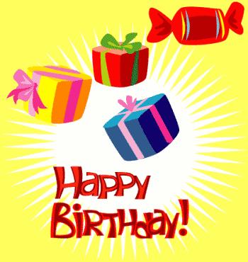 Happy Birthday Contessa
