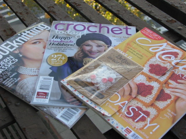 Craft Mags