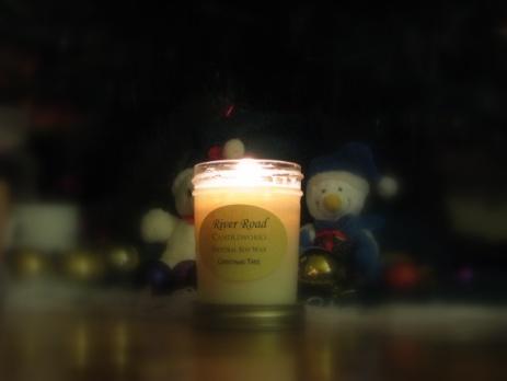 Candle Joy