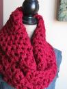 Crochet Cowl