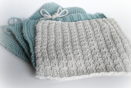 Bertie's Blanket