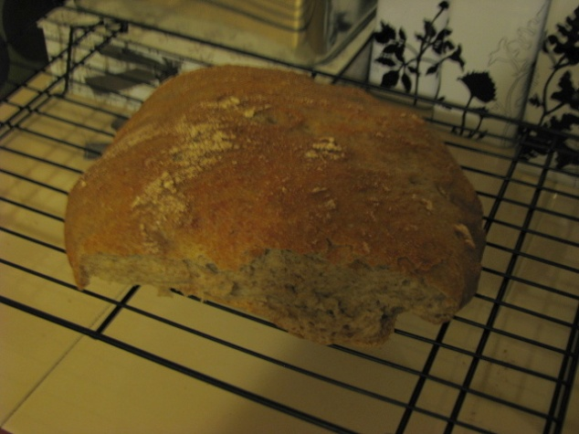 First Bread