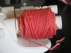 Second Dye Job