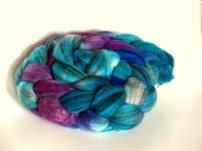Two If By Hand -- Aqua Velvet