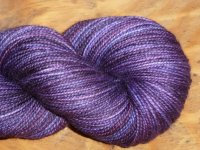 The Amy Lee Show: Dowager Countess Sock Yarn