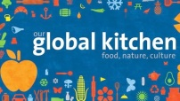 Global Kitchen Exhibit