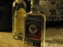 Add Vodka