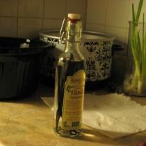 The Real Vanilla Extract