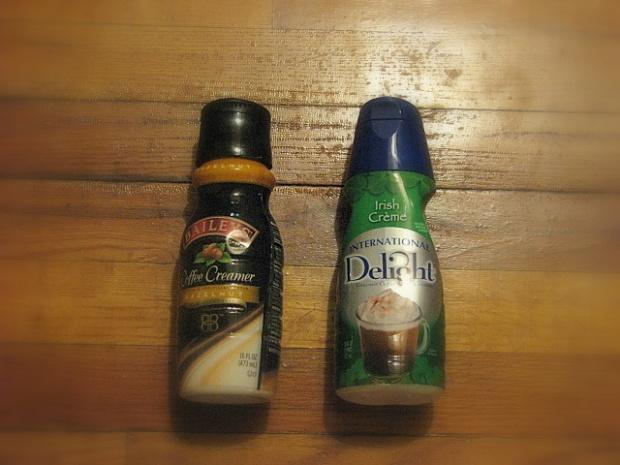 Creamer Supplies