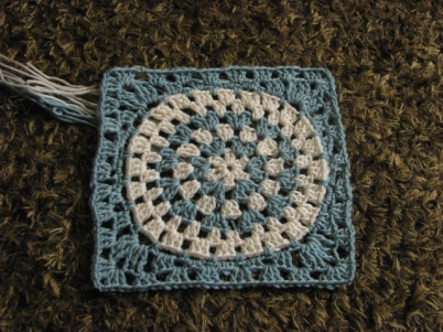 Charity Blanket Square