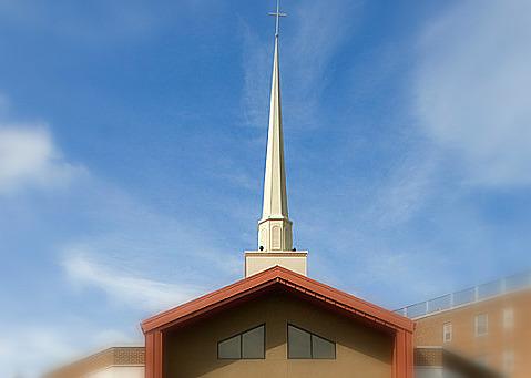 lenox baptist church i