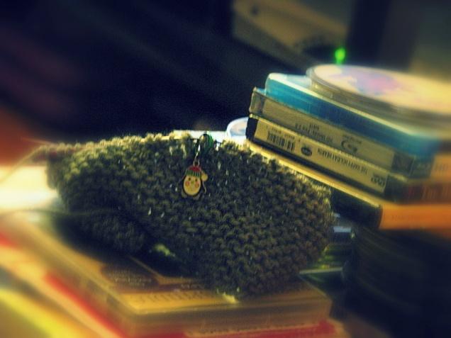 Garter Hat 1213