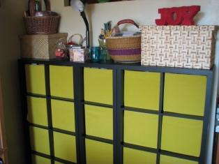 New Craft Corner