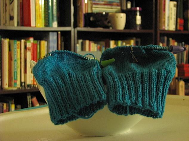 TAAT Socks
