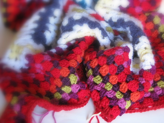 Mood Blanket 061114