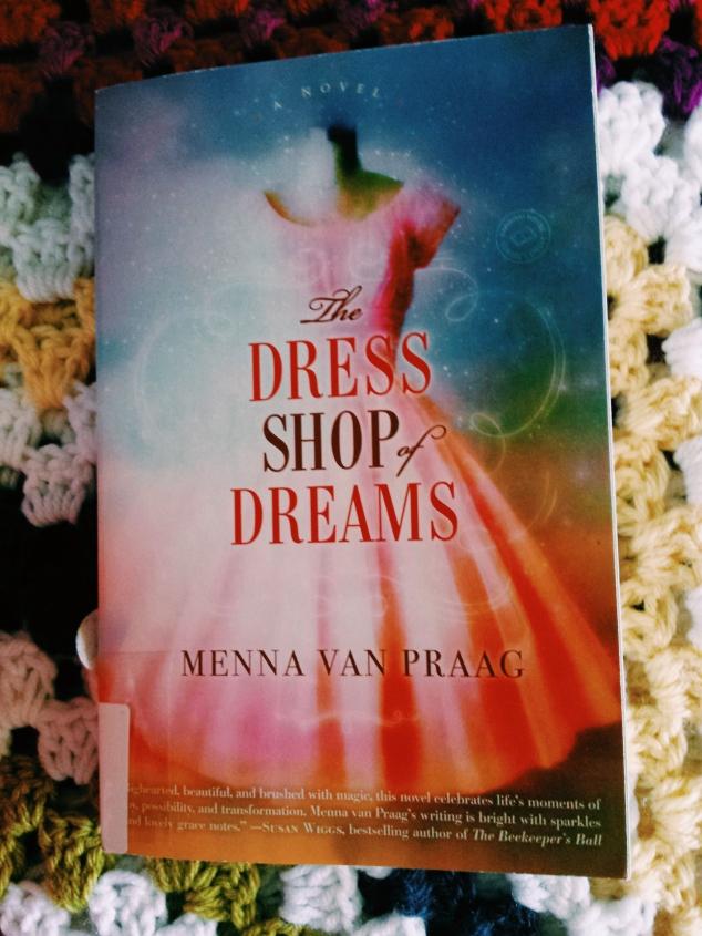 Dress Shop of Dreams