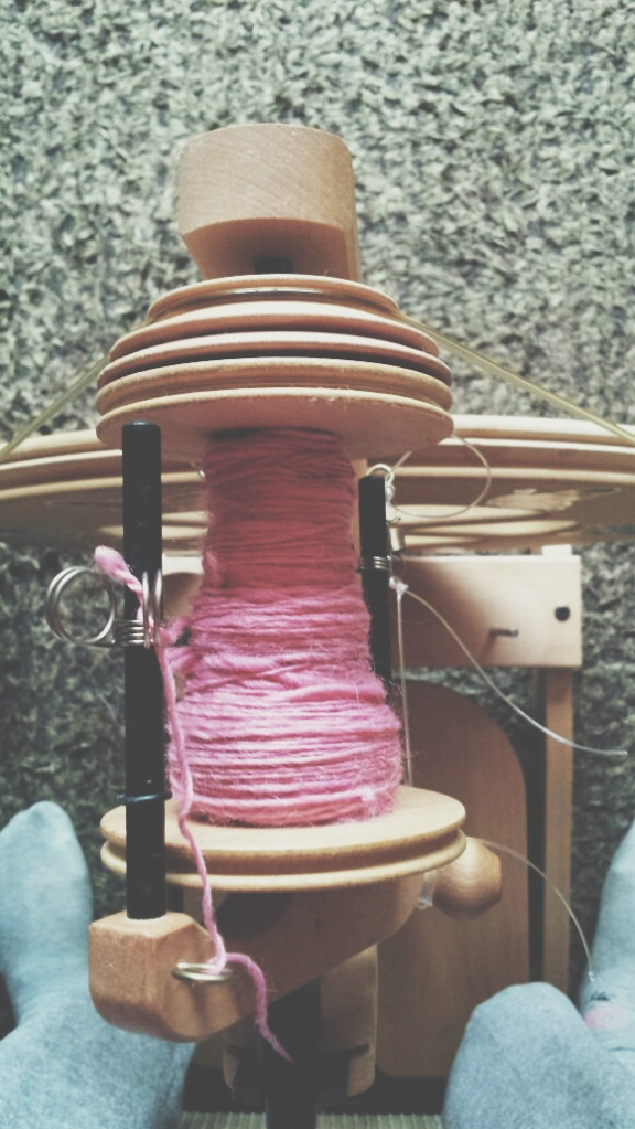 Knitpicks Peruvian Fiber