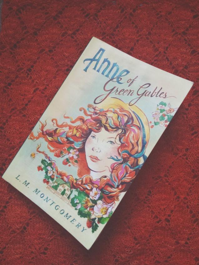 Anne Shirley