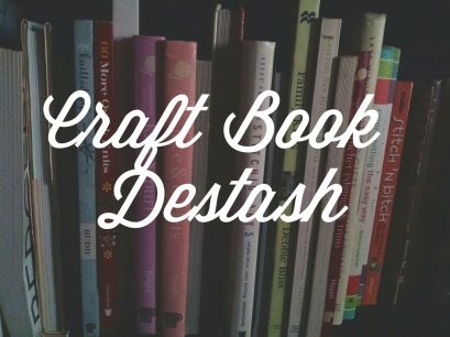 Craft Book Destash
